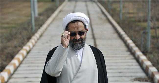 Humbled Iranian president faces tough final years