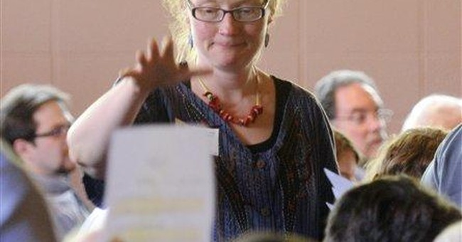 Presbyterians clear way for gay clergy