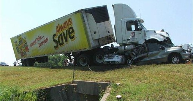 Panel to focus on deadly truck, bus accidents