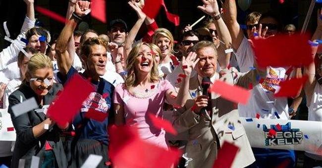 Dean Karnazes' run across America ends in victory