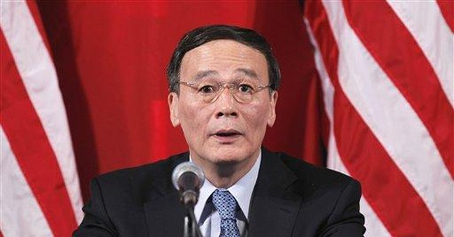 US-China talks end with wide differences remaining