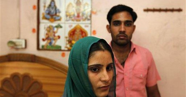 India court urges death penalty for honor killings