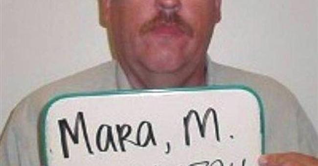 'Granddad Bandit' sentenced to 25 years in prison