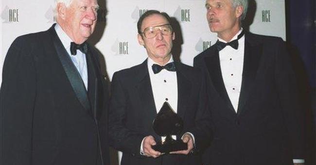 Burt Reinhardt, early CNN president, dies at 91