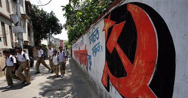 Populist threatens to end Bengal's Communist era