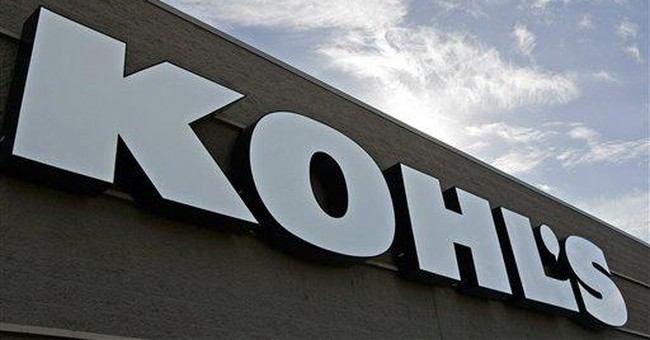 Kohl's 1Q profit climbs, lifts full-year outlook
