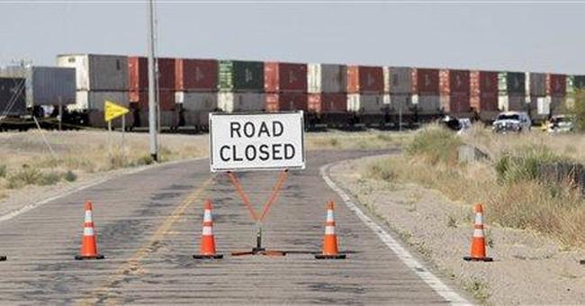 2 Border Patrol agents killed in Arizona crash