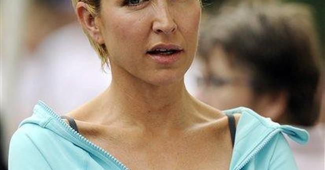Heather Mills hospitalized in Austria