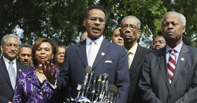 Black lawmakers press Obama on jobs in urban areas