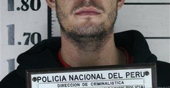 Netherlands, Peru sign prisoner swap deal