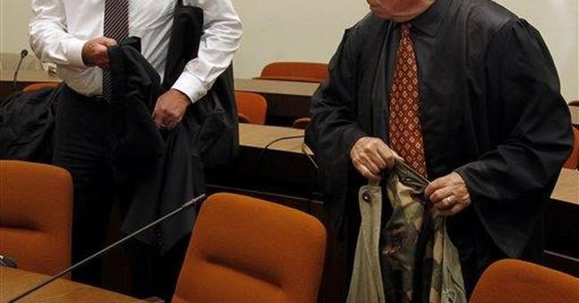Demjanjuk released from German prison