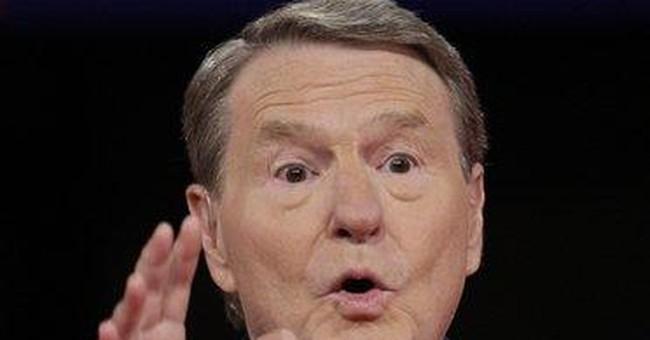 PBS' Jim Lehrer to retire as regular anchor