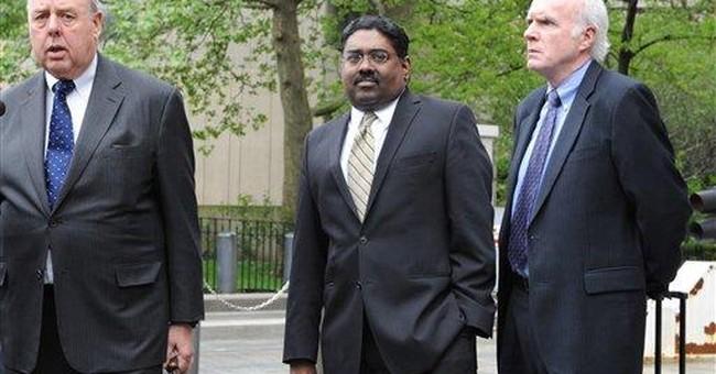 Wiretaps key in conviction of ex-hedge fund giant
