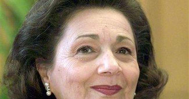 Egypt to release Mubarak's wife from detention