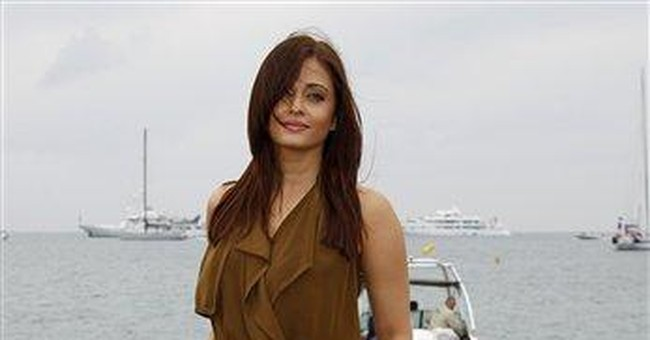 Aishwarya Rai to play fictional Bollywood heroine