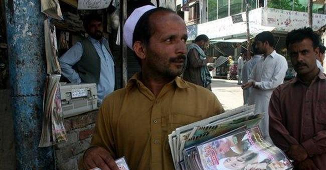 AP Sources: Porn stash found at bin Laden compound