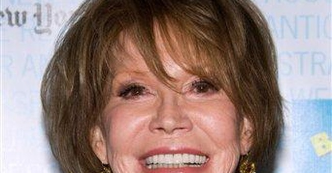 Mary Tyler Moore 'recovering nicely' from surgery