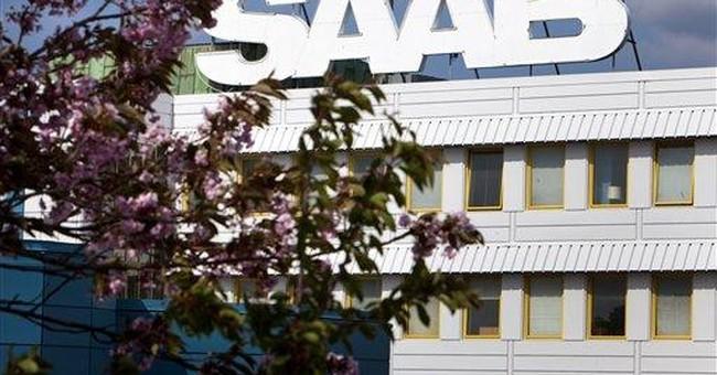 China automaker Great Wall denies talks with Saab