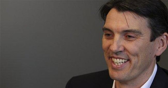 CEO Interview: Tim Armstrong on AOL's turnaround