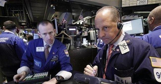 Stocks fall as European financial crisis expands