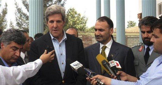Kerry: Pakistan can be better ally against terror