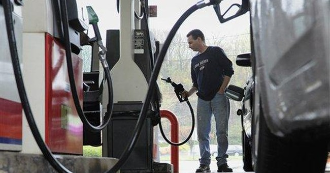 With gas costs high, Obama to speed oil production
