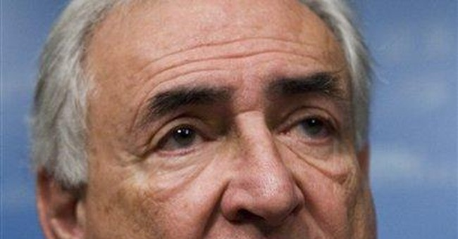 Strauss-Kahn arrest adds to European uncertainty