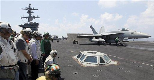 Wary of security, Navy won't talk about bin Laden
