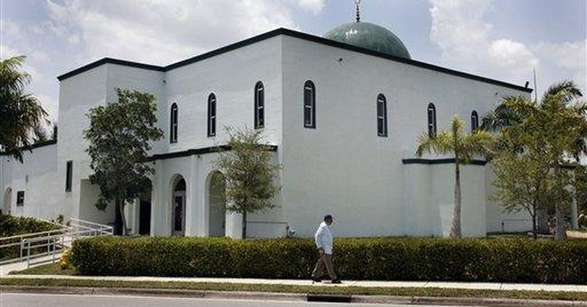 Miami imam, 2 sons charged with supporting Taliban