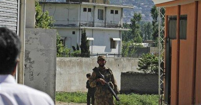 Bin Laden in Pakistan, potent but past his prime