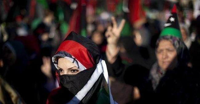 Prosecutors put final touches to Libya indictment