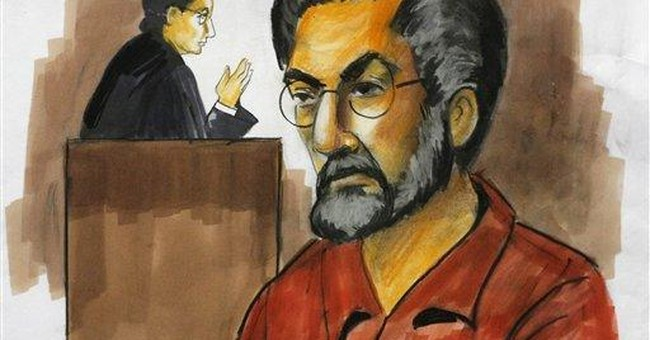 Chicago trial could reveal Pakistan-militant link