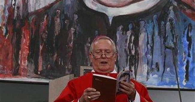 Priest who defied Nazis beatified