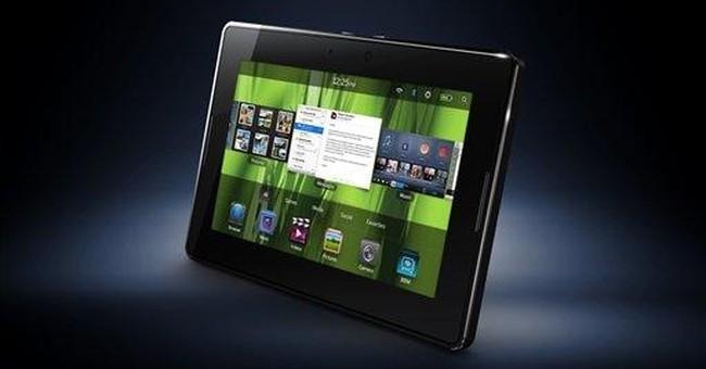 RIM recalls 1,000 PlayBook tablet computers