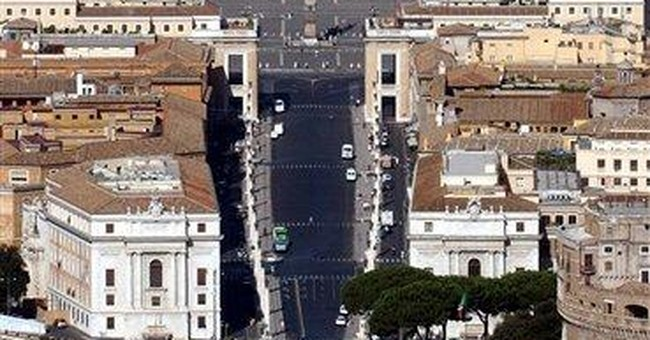 Vatican suggests bishops report abuse to police
