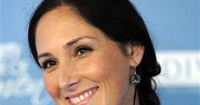 Memoir by talk show host Ricki Lake coming in 2012