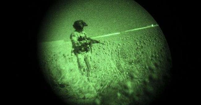 4 US soldiers killed in blast in Afghanistan