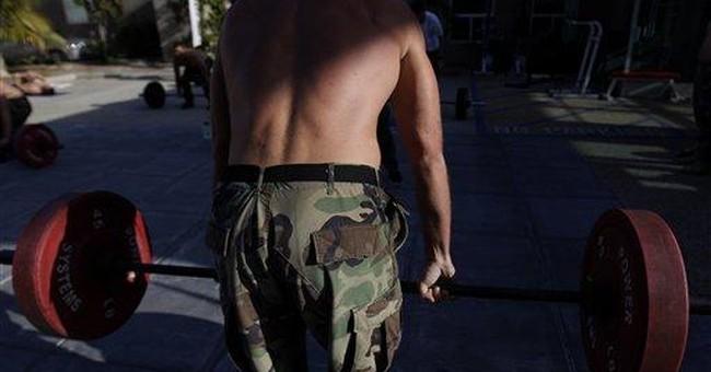 SEAL-mania grips nation in wake of bin Laden raid