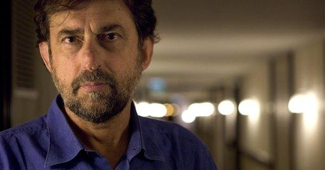 Moretti mines his own life for Cannes papal drama