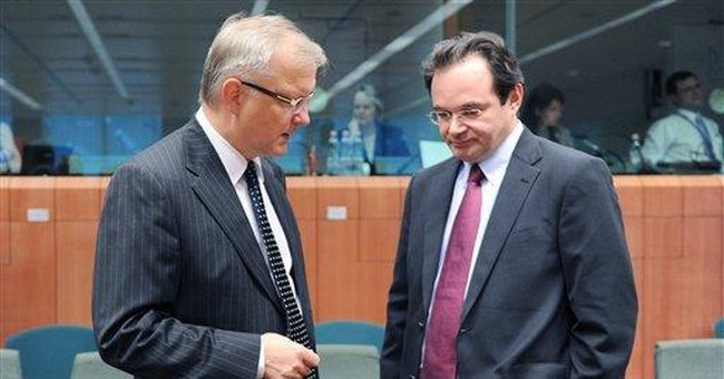 Eurozone divided over Greek debt solutions