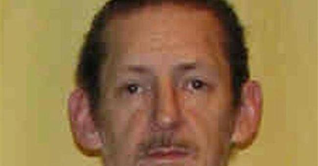 Ohio executes man who said he didn't recall crimes