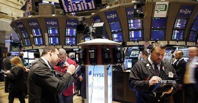 Debt concerns weigh on stocks