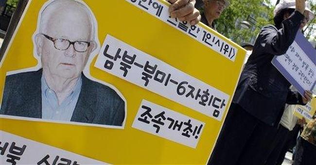 SKorea: US envoy to visit NKorea for aid talks