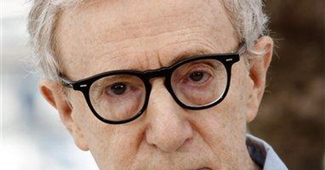 Woody Allen to return to Broadway this fall