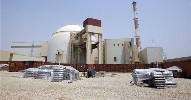 AP Exclusive: Iran backs nuke plans despite risks