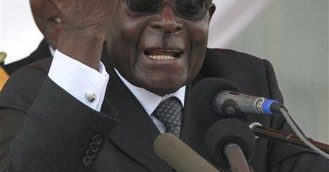 Mediators: concern over Zimbabwe leader's health
