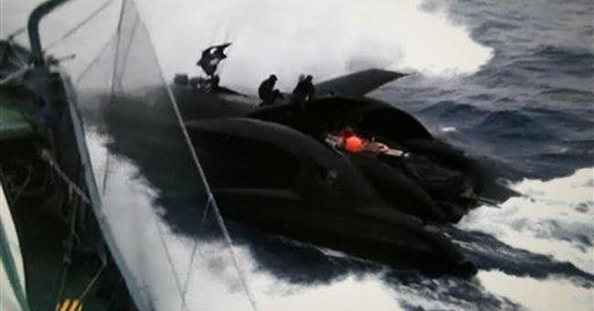 Activists to patrol Libyan seas for tuna poachers