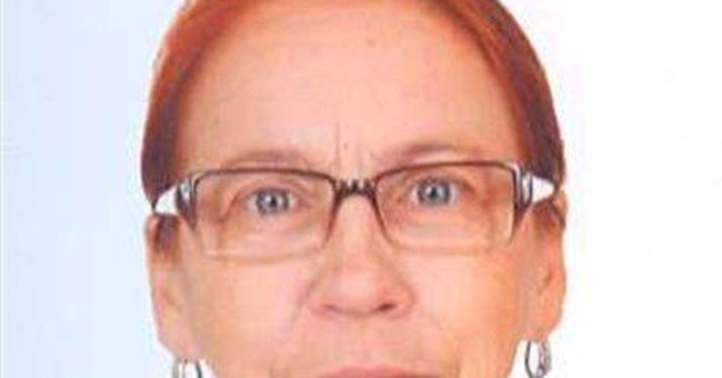 Russian woman disappears on way to visit Md.