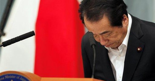 PM: Japan's nuke regulators need more independence