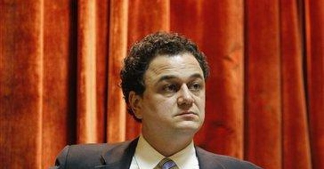 Gay RI House speaker takes heat for marriage vote